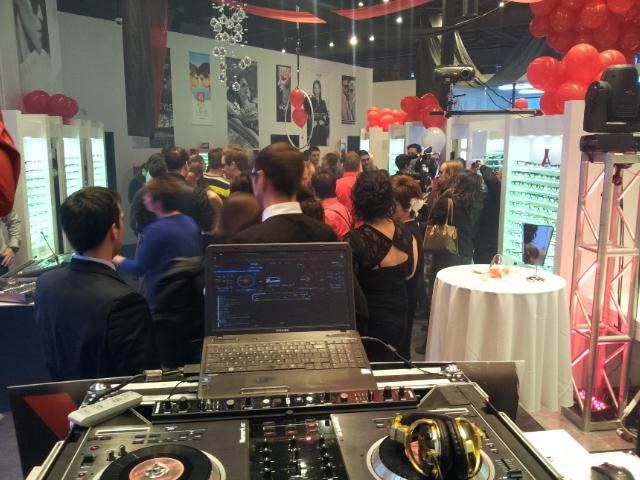 dj party des fetes a Sherbrooke