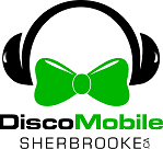 DJ SHERBROOKE ET ESTRIE | Disco Mobile Sherbrooke™